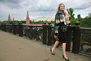 Budaya Orang Rusia Berbeda dengan Budaya Negara Lain
