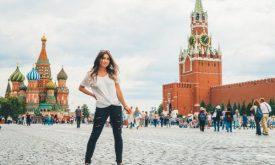 Mengenal Budaya Rusia Sebelum Berkunjung