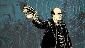 Lahirnya Republik Sosialisasi Pertama Dunia Pada Sejarah Revolusi Rusia