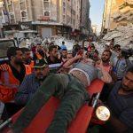Rusia Kirim Peringatan Ke Israel Atas Korban Yang Berjatuhan Pada Warga Sipil