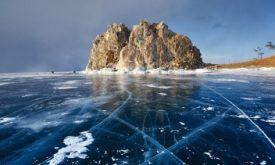 Wisata Di Rusia Pada Musim Dingin Yang Menyajikan Pemandangan Dramatis