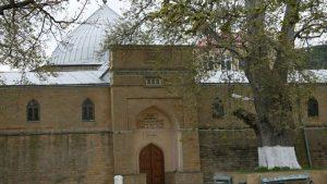 Pusat Peradaban Islam Di Darbent Rusia Pada Masa Lampau