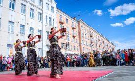 Mempelajari Kebudayaan Yang Ada Pada Rusia