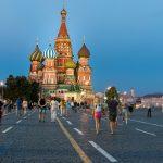 Apakah Negara Rusia Termasuk Negara Yang Komunis