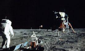 Pembangunan Pangkalan Rusia Di Bulan
