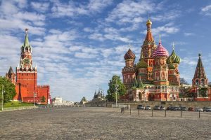 Fakta Mengagumkan Tentang Budaya dan Tradisi Rusia