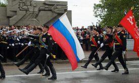 Fakta Fakta Tentang Negara Rusia