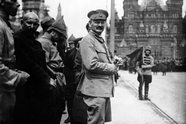 Kejadian Yang Berarti Saat Terjadinya Perang Saudara Di Rusia
