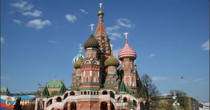 Mengulas Sejarah Tentang Negara Rusia