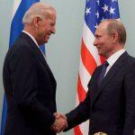 Putin Yang Tinjau Kekuatan Militer Rusia Yang Bersitegang Dengan Barat