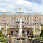 St. Petersburg Kota Indah Di Rusia Banyak Menyimpan Istana