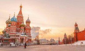 Fakta Fakta Yang Menarik Jarang Diketahui di Red Square Moskow Rusia