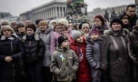 Alasan Anda Wajib Mengunjungi Rusia