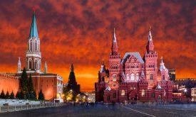 Berbagai Fakta Menarik Yang Perlu Kalian Ketahui Tentang Rusia